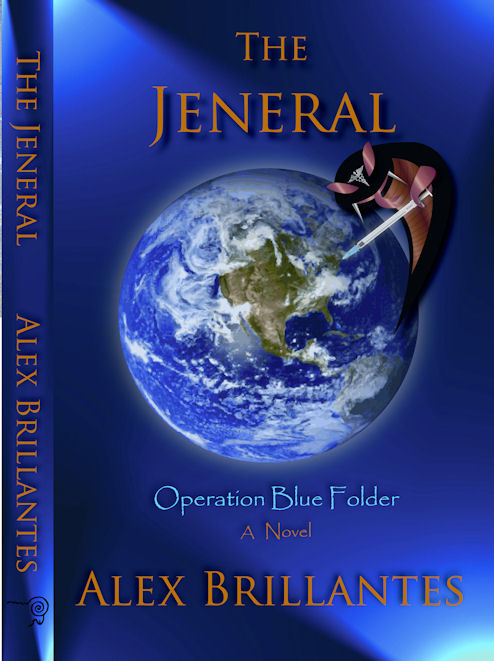 The Jeneral - Operation Blue Folder